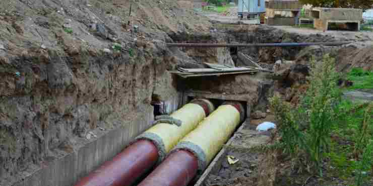 Advantages and Disadvantages of Sewerage System