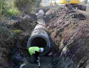 Importance and Types of Sewerage System