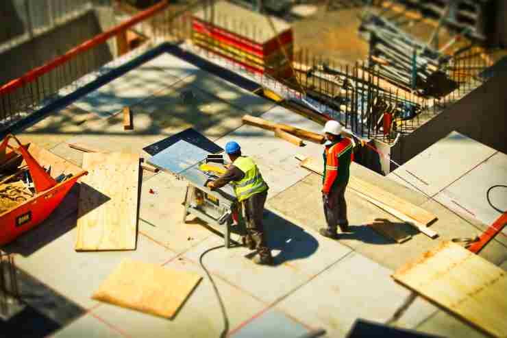 How to Improve Safety Culture in Construction