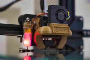 Lignin: Wood-Based Material Researched For Its Use In 3D Printers