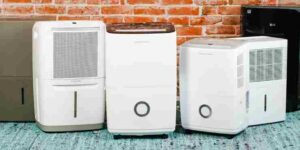Dehumidifiers: Meaning, Types and Uses