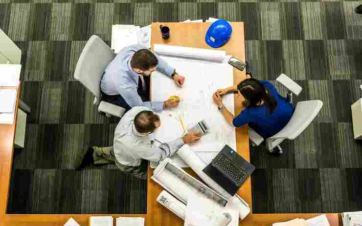 Benefits of Project Scheduling