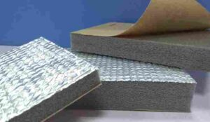 Thermal Insulation Materials: Types and Properties
