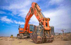 Types of Earthmoving Equipment Used in Construction