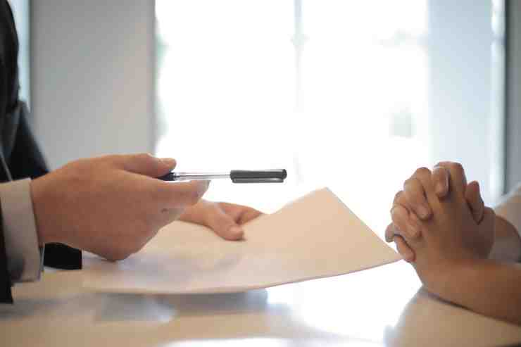 types of contracts in civil engineering