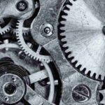 Difference Between Gear and Pinion